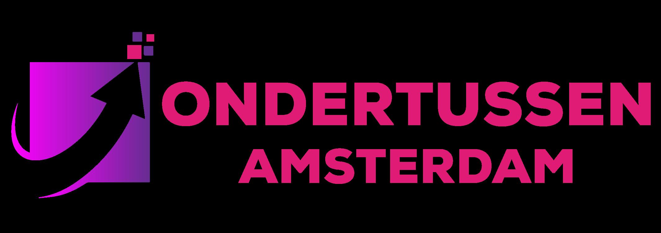 Ondertussen Amsterdam